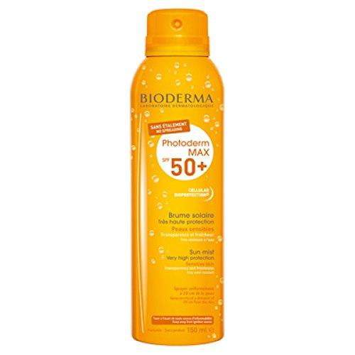 BiodermaItalia Body Sonnenschutz, 150 ml