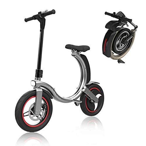 WoLoYo Scooter Eléctrico