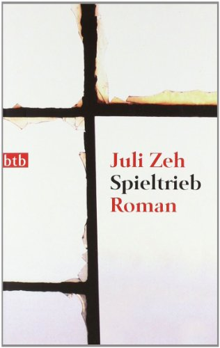 btb Verlag Spieltrieb: Roman