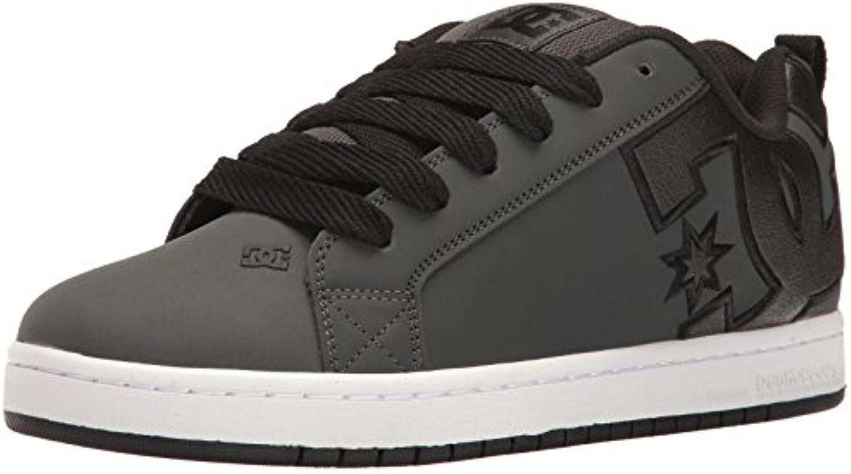 DC Court Graffik Shoes  Billig und erschwinglich Im Verkauf