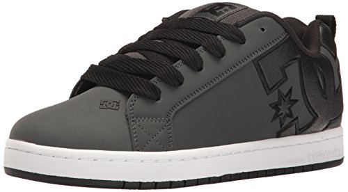 dc-young-mens-court-graffik-se-lowtop-shoes-uk-9-uk-grey-white