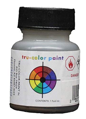 tru-color Paint sp Depot Trim Brown 1 oz Bottle Airbrush Paint Lacquer tcp-163