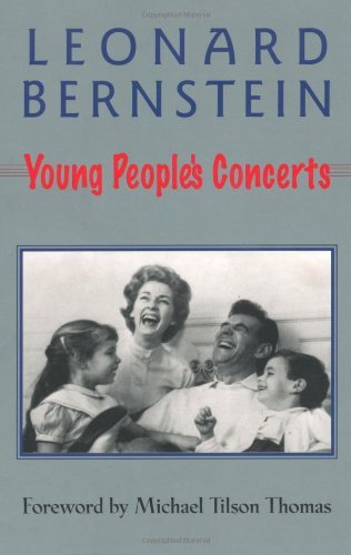 Young People's Concerts (Softcover): 1 (Amadeus)