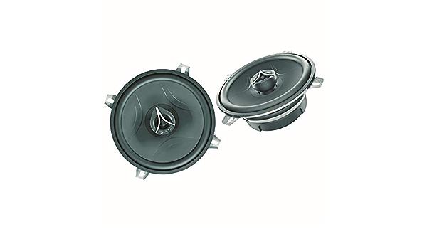 Hertz Ecx130 5 2 Wege Koaxial Lautsprecher System Für Elektronik