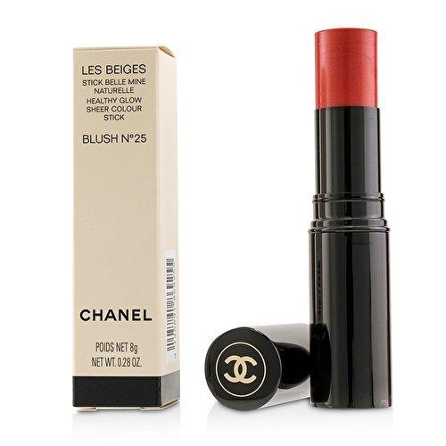 Chanel Les Beiges - Blush Stick Belle Mine Naturelle Blush N°24 8g