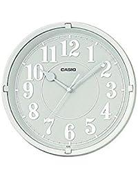 Casio Reloj De Pared Iq-62-8D