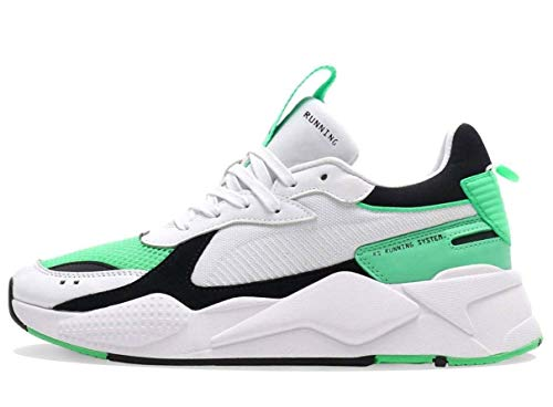 PUMA RS-X Reinvention White/Irish Green 369579 05