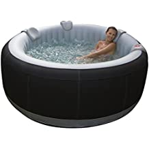 Spa gonflable 2 places - Jacuzzi gonflable 2 personnes ...