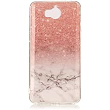 coque huawei y6 2017 chouette