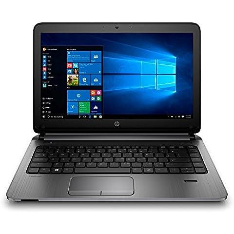 HP ProBook 430 G3 2.3GHz i5-6200U 13.3
