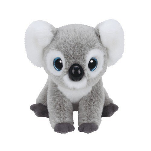 Polyester Fibers;Official product from Ty's wildly popular Beanie Babies Collection. Ty's Teenage Mutant Ninja Turtles Beanie Babies!;Look for the familiar heart-shaped tag that means you've purchased an authentic Ty product