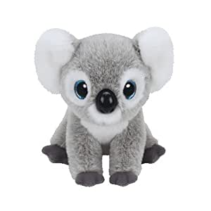 Carletto Ty 90235 - Kookoo Koala mit Glitzeraugen, Classic