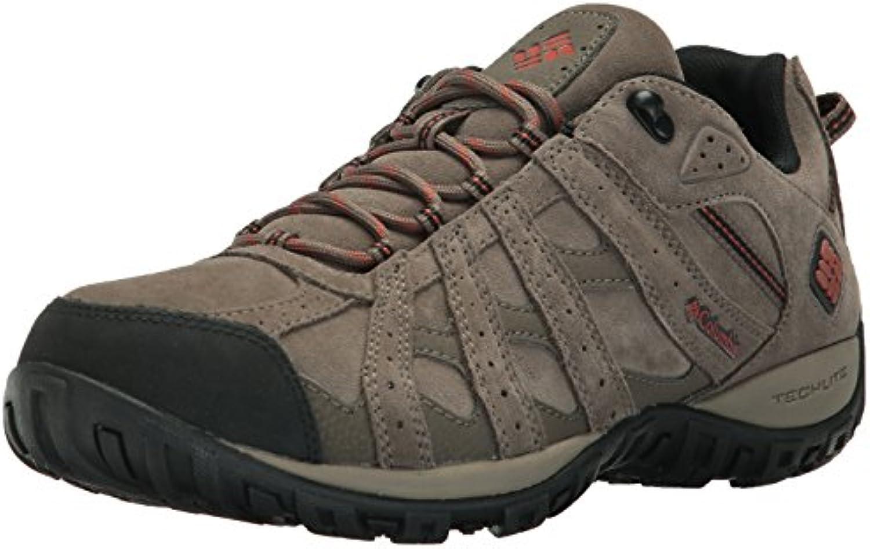 Columbia rossomond Leather Omni-Tech, Stivali da Escursionismo Uomo Uomo Uomo | Vari I Tipi E Gli Stili  | Uomo/Donne Scarpa  4b92b7