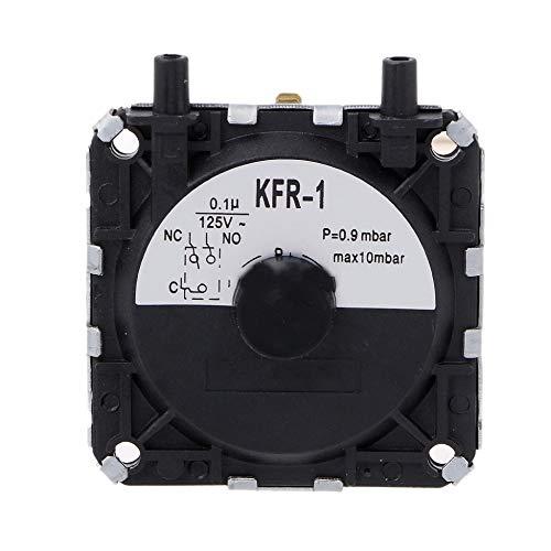 SODIAL 10 Stücke Boiler Gas Warm Wasser Bereiter Druck Schalter Universal Druck Schalter Kfr-1 -