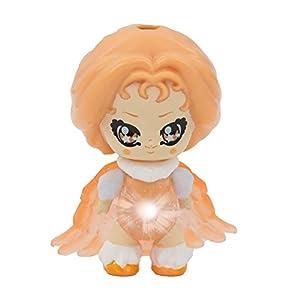 Giochi Preziosi Glimmies GLP00A Figura de Juguete para niños Naranja, Blanco Chica - Figuras de Juguete para niños (Naranja, Blanco, 3 año(s), Chica, China, LR41, 60 mm)