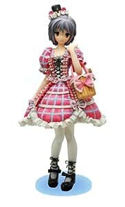 The Melancholy of Haruhi Suzumiya Yuki Nagato Lolita Ver. [1/7 Sacle PVC] (japan import)