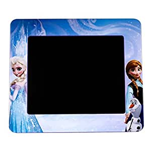 disney la reine des neiges tableau a message lumineux 19x22 cm jeux et jouets. Black Bedroom Furniture Sets. Home Design Ideas