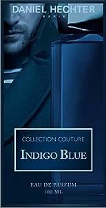 DANIEL HECHTER Collection Couture Indigo Blue Eau de Parfum 100 ml