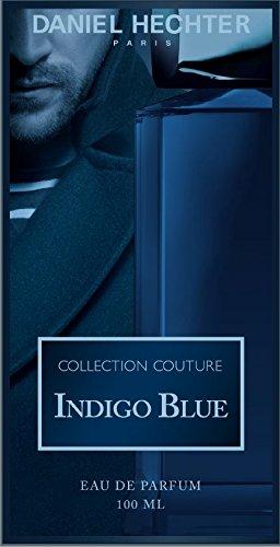 Daniel Hechter Couture Kollektion Indigo Blue Eau De Parfum 100ml