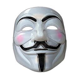 Abee V For Vendetta Mask
