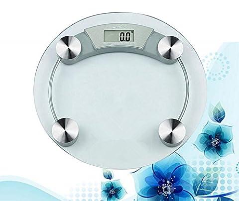 ZWZT Küche elektronische Waagen oder elektronische Waagen menschlichen Maßstab Gesundheit , s 26 cm in size (taobao packaging