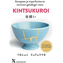 Kintsukuroi (Dutch Edition)