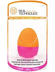 Real Techniques Dual-Ended Expert Make-up Sponge