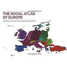The Social Atlas of Europe by Dimitris Ballas (2014-08-15)