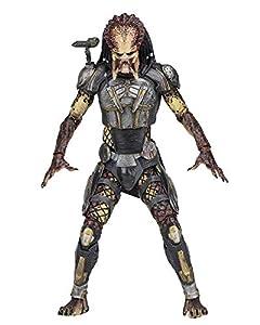 NECA The Fugitve Figura Ultimate Predator, Multicolor (NECA51572)