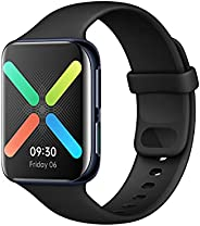 "OPPO Smartwatch da 46 mm, Schermo AMOLED 1.91"" , GPS, NFC, Bluetooth 4.2, 1GB+8GB, WiFi, Wear OS by Googl"