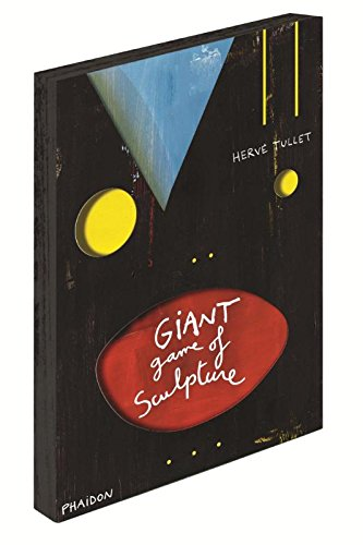 The giant game of sculpture (Libri per bambini)