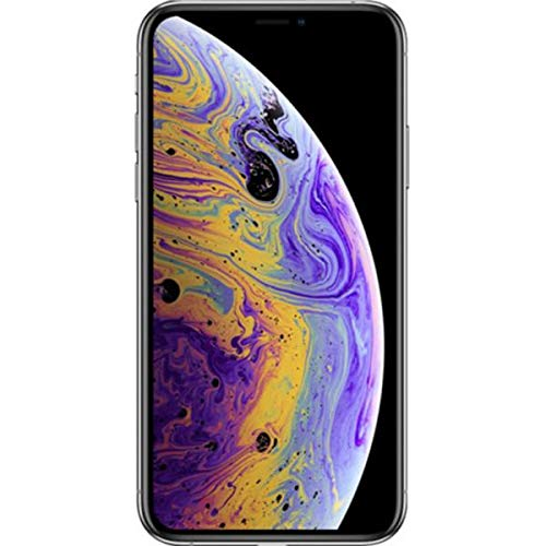Apple iPhone XS 256GB Argento EU Spec.