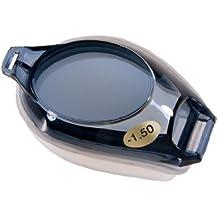 Fashy Force - Lente graduada para gafas de natación gris rauch, talla -3.5 (1 unidad)