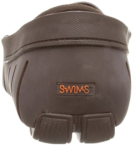 Swims - Penny, Mocassini da uomo Marrone (Brown)