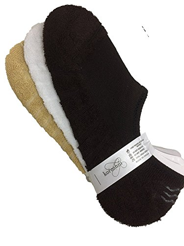 Koroshni-Ankle-Length-With-Silicon-Cotton-Socks