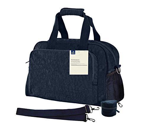 edc8f2205af72 TCM Tchibo Baby bolso cambiador con colchón desmontable Funda para chupete