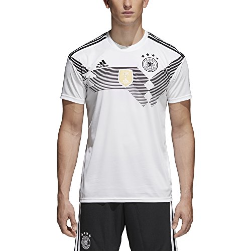 edb8a4ddd Germany soccer jersey le meilleur prix dans Amazon SaveMoney.es