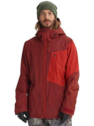 Ak 2l Jacket (Burton Herren Snowboard Jacke Ak Gore-Tex Cyclic Jacke)