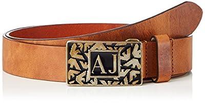 Armani Jeans Men's 9310747p815 Belt