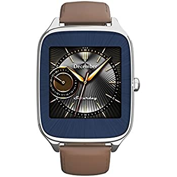 Asus Zenwatch 2 WI501Q-1LCML0002 (4,1 cm (1,63 in