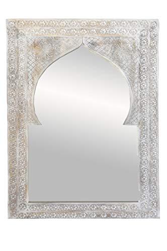 Marrakesch Ishak - Espejo de Pared 118 cm
