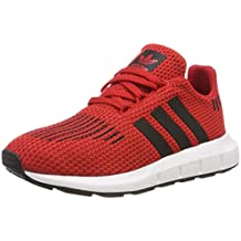 adidas Swift Run C, Zapatillas de Gimnasia Unisex Niños
