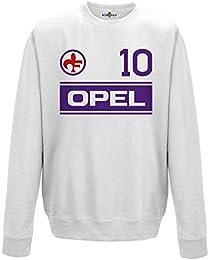 felpa Fiorentina vesti