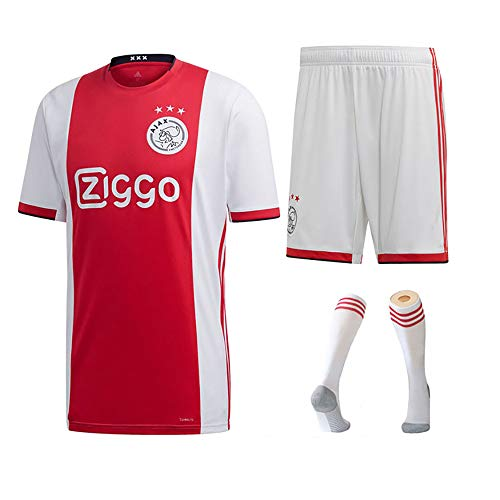 ZenliFur Customized Football Club 2019-2020 (Home & Away) Jersey Set Camiseta Shorts Calcetines...