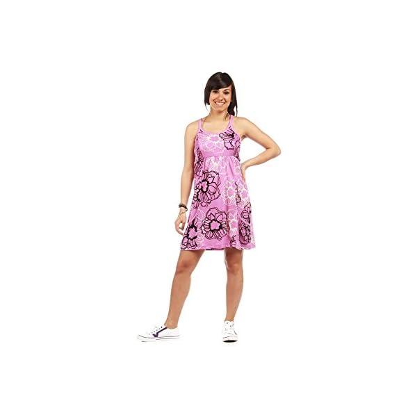 Roxy Vestido Chica Sun Studio PP