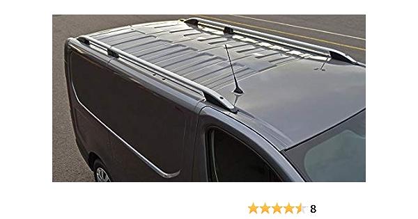 Alvm Teile Und Zubehör Aluminium Dachträger Passen L1h1 Trafic 2014 Auto