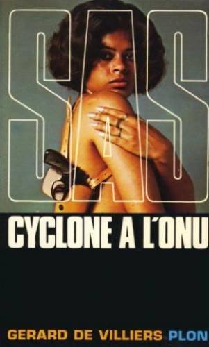 Cyclone a l'onu