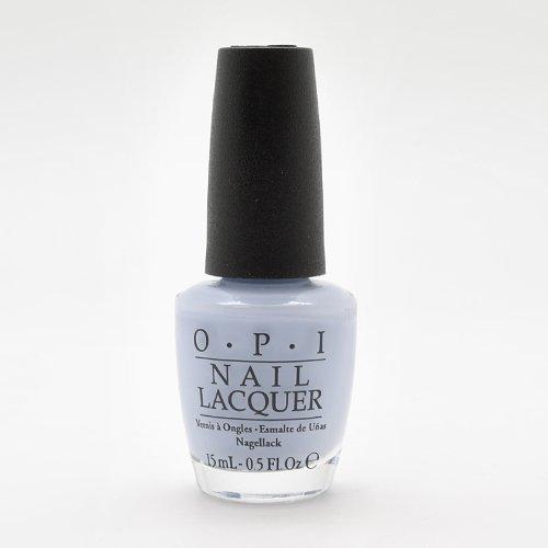OPI Nail Lacquer - SoftShades Pastels 2016 - I am What I Amethyst - 0.5oz / 15ml (Shades Lacquer Nail)