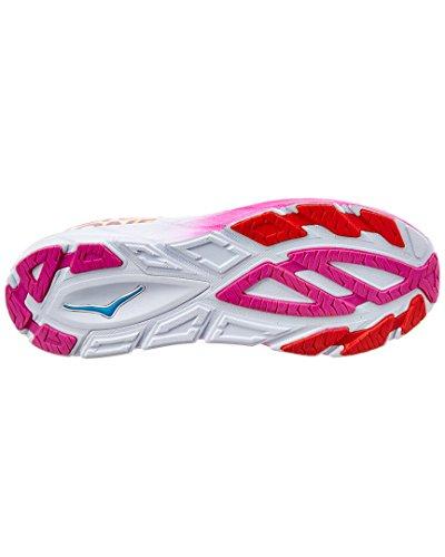 Hoka One One Tracer Women's Laufschuhe - SS17 Pink
