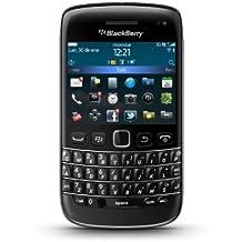 """BlackBerry Bold 9790 - Móvil libre (pantalla de 2,45"""" 480 x 360, cámara 5 Mp, 8 GB, procesador de 1 GHz, 768 MB de RAM, S.O. BlackBerry 7.0), gris"""